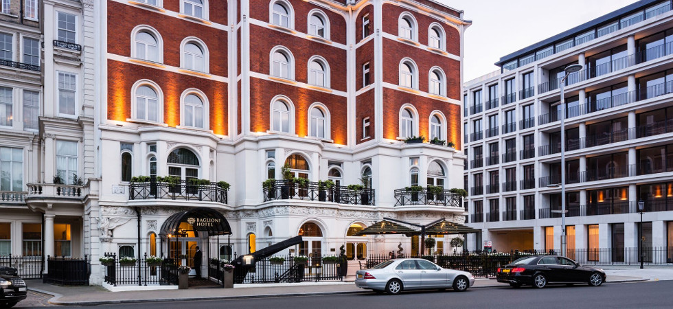 Baglioni Hotel London, Kensington in London