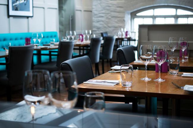 Barbican Kitchen Menu Plymouth