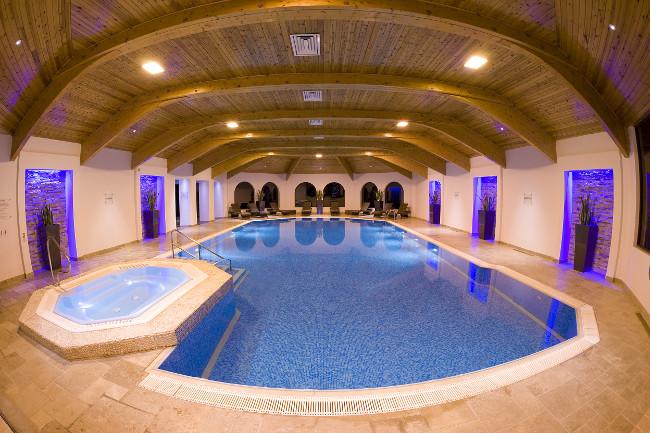Bryn Meadows, Golf Hotel and Spa, Caerphilly