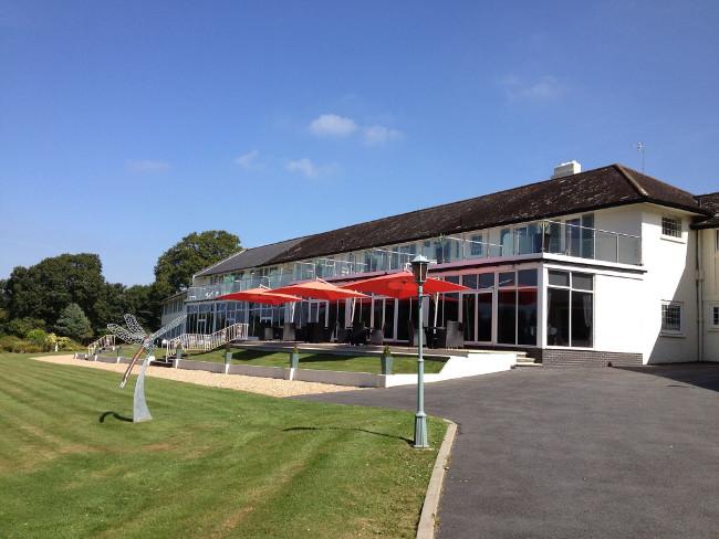 The Moorland Garden Hotel, Dartmoor in Devon
