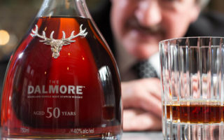 Dalmore releases 50-year-old single malt Scotch whisky, priced £50k