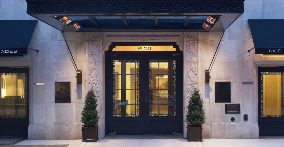 The Surrey, Upper-East Side, New York