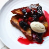 Weekend brunch at The Balcon, Pall Mall in London