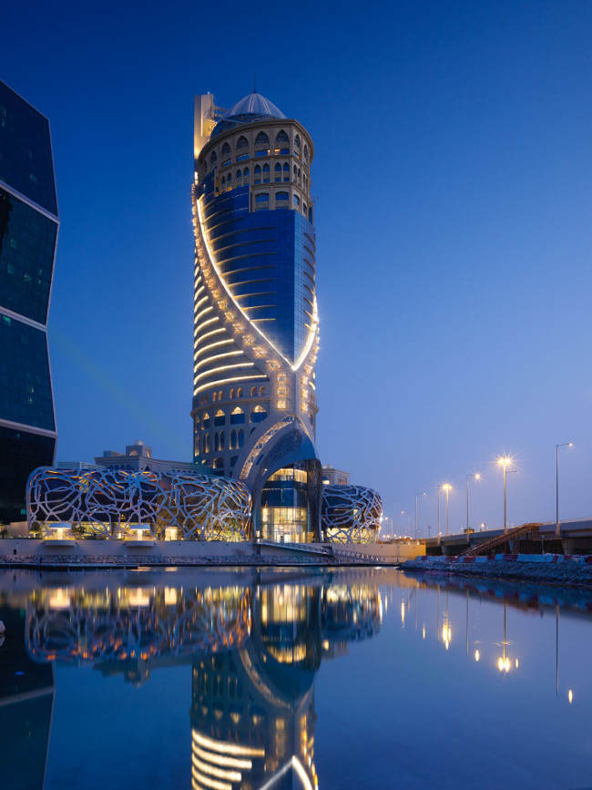 Architectural Design Companies In Qatar