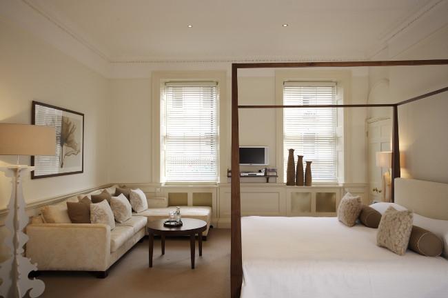 Queensberry Hotel - Suite - 1