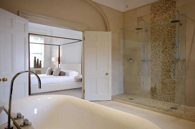 Queensberry Hotel Bath Uk