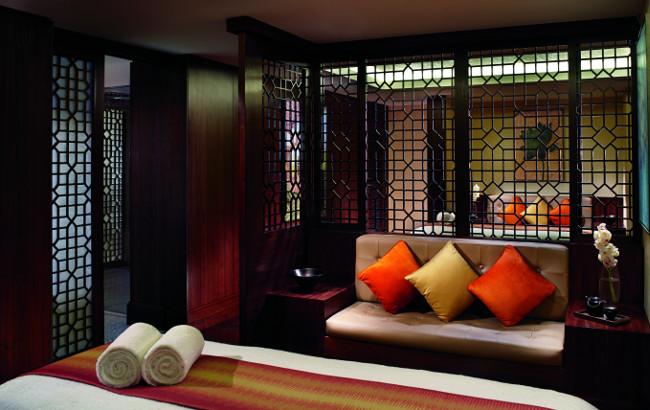 The Ritz-Carlton, Bangalore in India