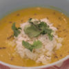 Thai Coconut Soup with Sophie Gordon
