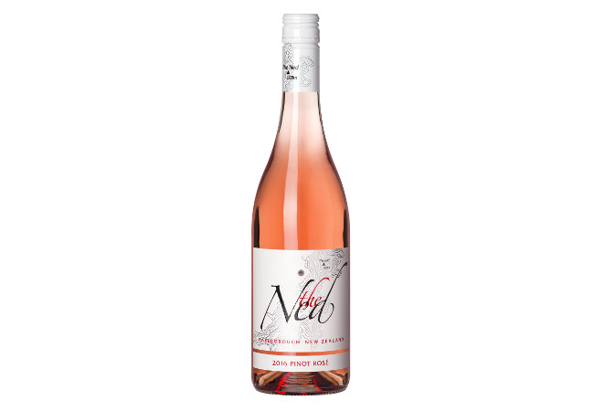 The Ned Pinot Rosé 2016