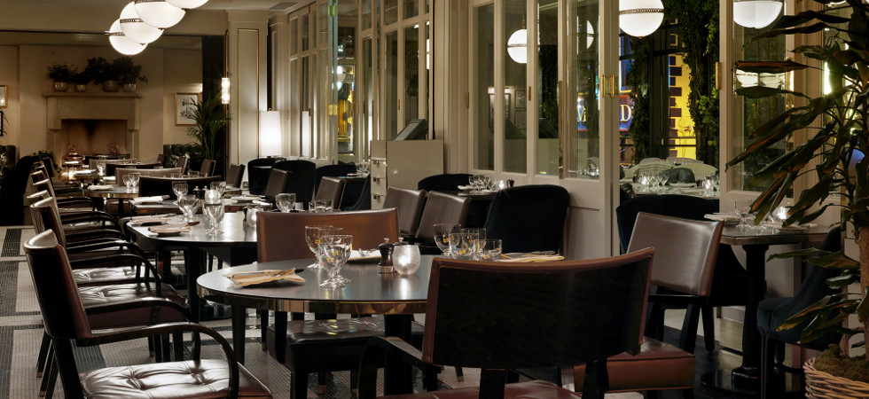 Restaurant Review Wilde At The Westbury Dublin In Ireland