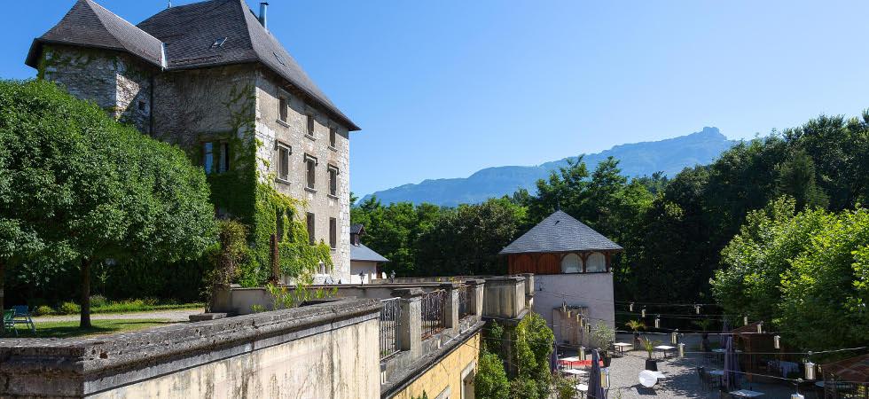 Château de Candie