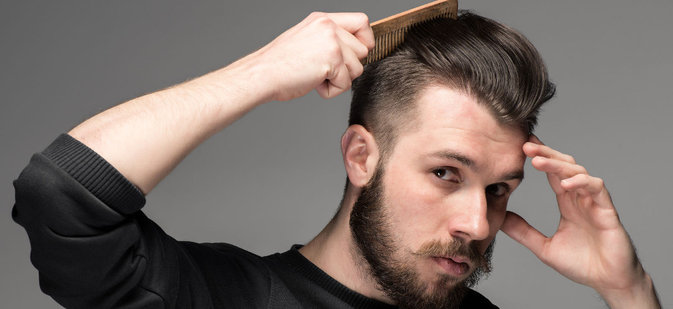 Mens Hairstyles That Never Go Out Of Fashion Luxury Lifestyle