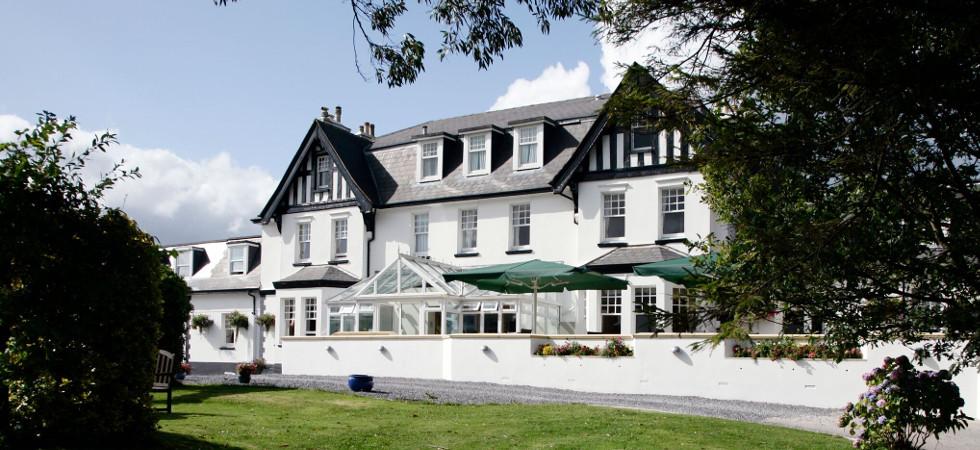 Ilsington Country House Hotel, Dartmoor in Devon