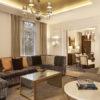 Sheraton Grand Hotel, Park Lane in London
