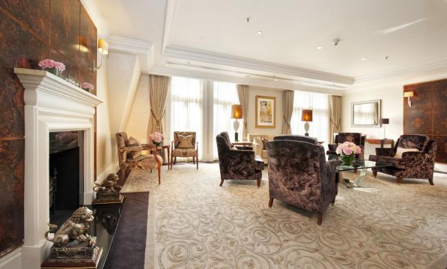 presidential_suite landmark london