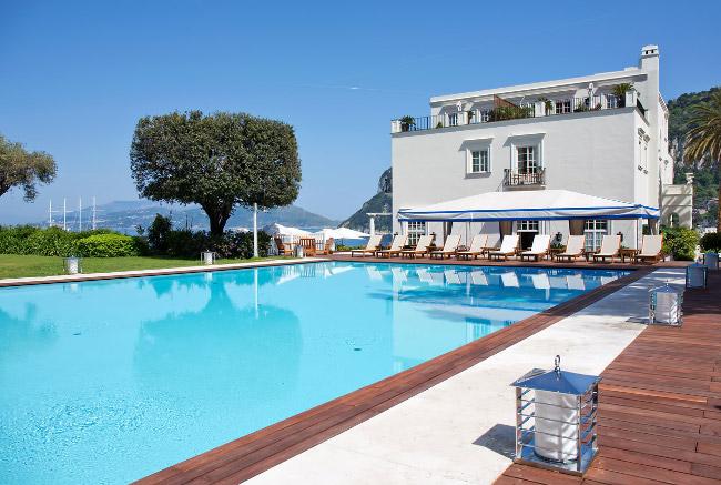 JK Palace Capri