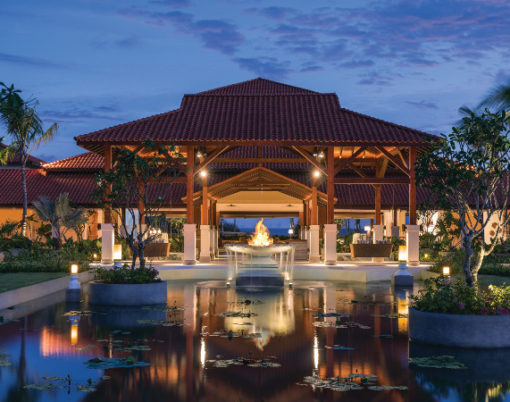 The Shangri La Hambantota