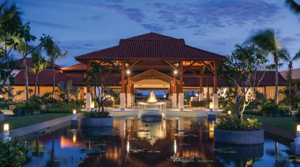 The Shangri La Hambantota