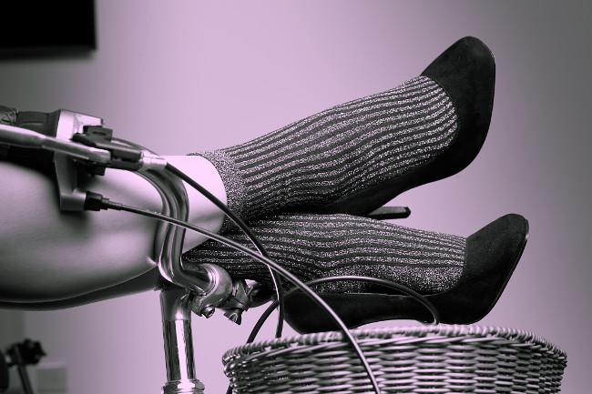 finch and belle luxury socks