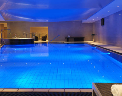 Sienna Spa at Radisson Blu Edwardian Manchester Hotel