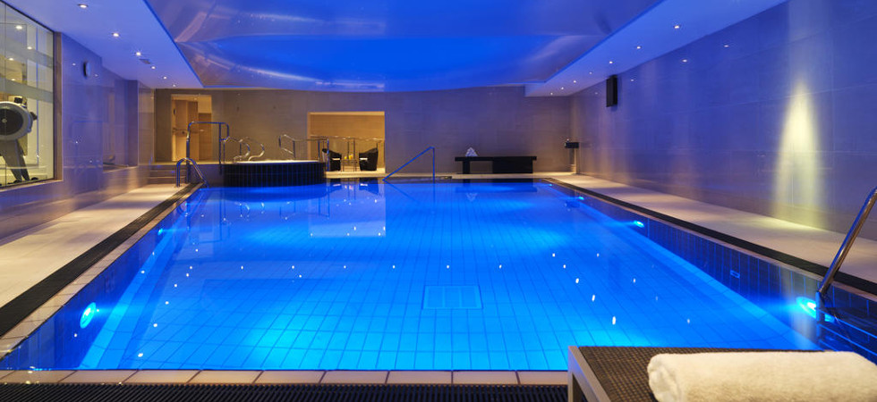 Spa Review Sienna Spa At Radisson Blu Edwardian Manchester Hotel Luxury Lifestyle Magazine