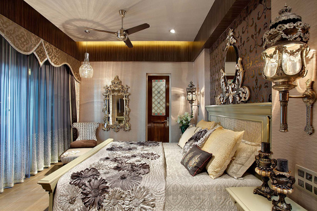 Nahar Group launched luxury Villaments in Mumbai
