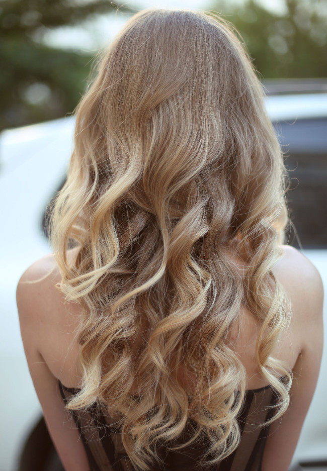 Why Balayage Can Turn Your Hair Game Around Luxury