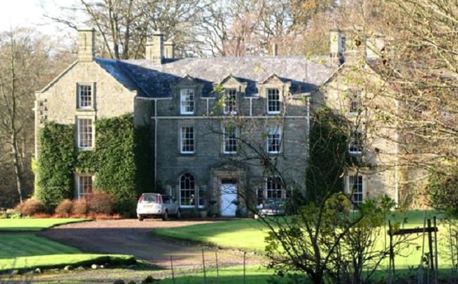 Hallington Hall