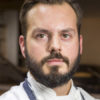 Quaglino's head chef James Hulme