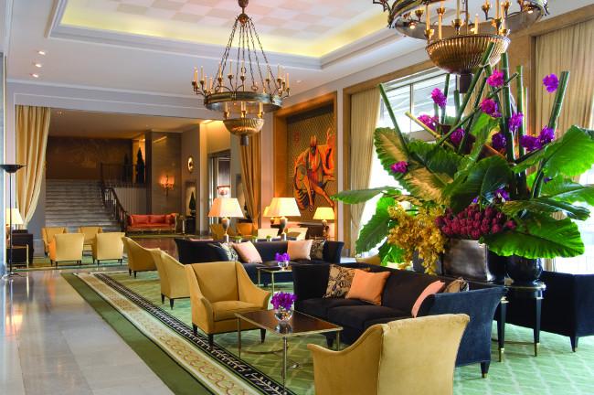 The Four Seasons Ritz Lisbon