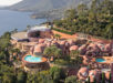 Le Palais Bulles (The Bubble House)