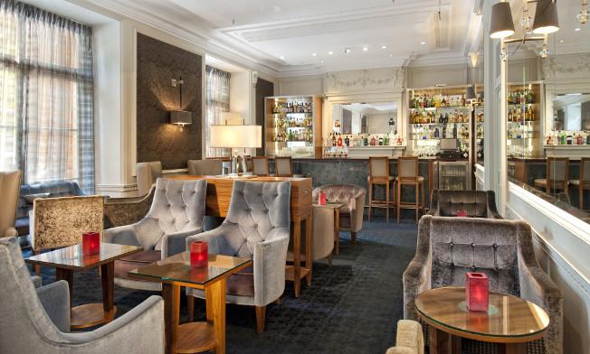 The Landmark London - Mirror Bar
