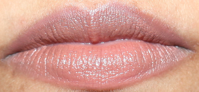 Outline your lip using a lip liner