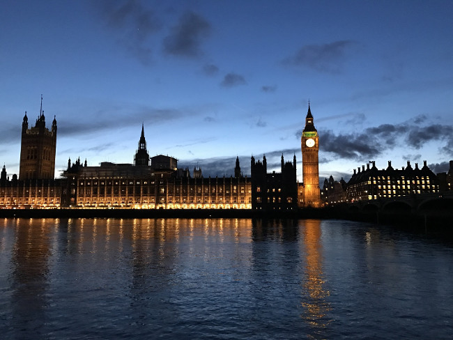 house of commons london