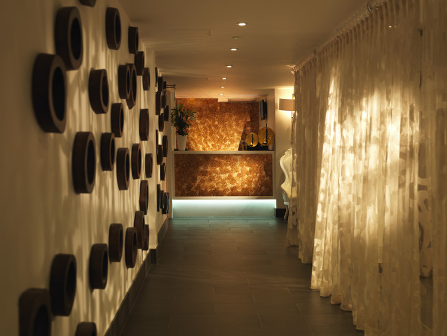 Sienna Spa at Radisson Blu Edwardian Manchester Hotel