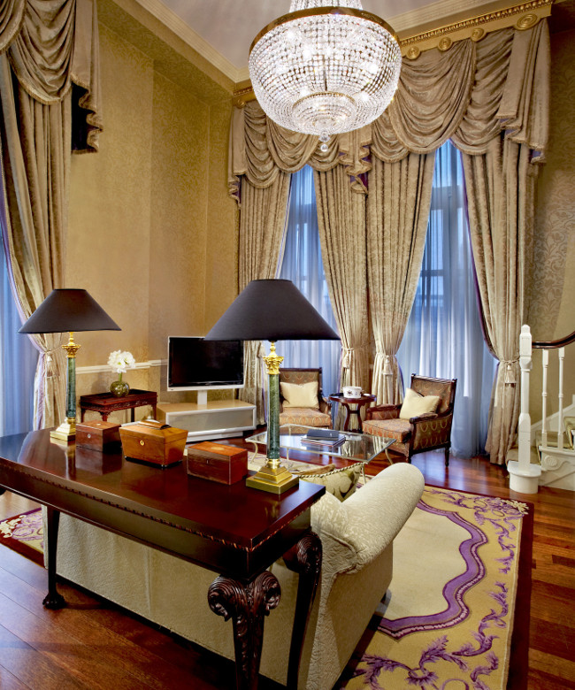 Hotel review the westin dublin central dublin in ireland for Living room dublin