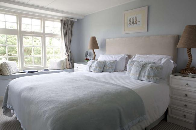 Talland Bay Hotel bedroom