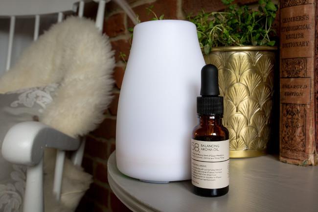 Balancing Aroma Oil