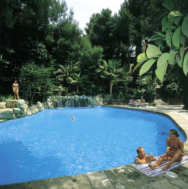 Hotel Bon Sol, Mallorca