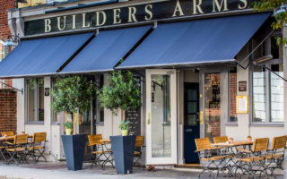 The Builders Arms