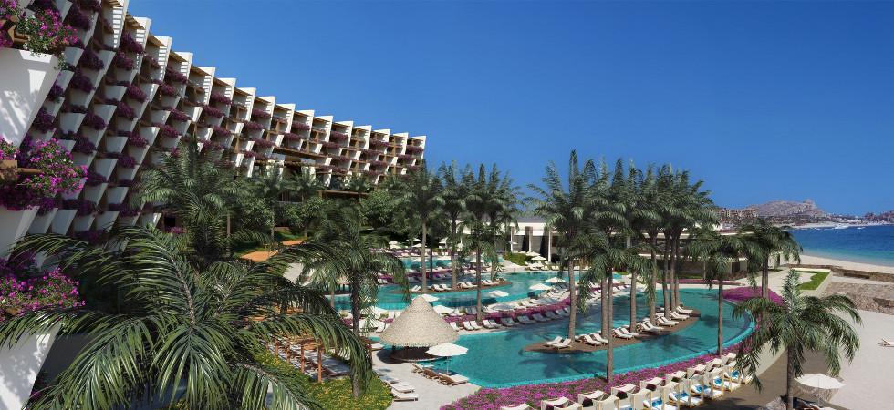 Hotel Grand Velas Los Cabos