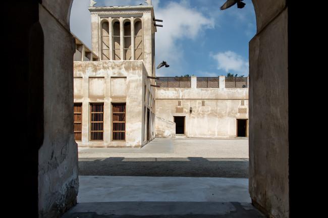 Isa-Bin-Ali-s-House