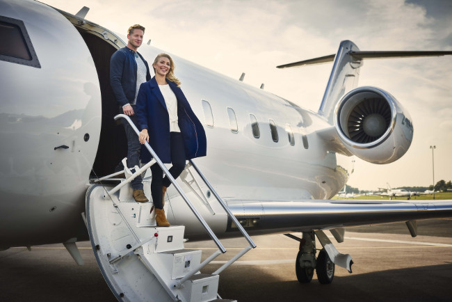 Uncovering The Empty Leg Myth  Luxury Lifestyle Magazine