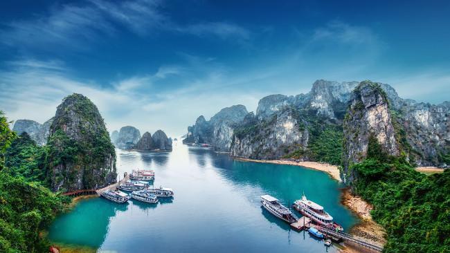 Discover Vietnam & Cambodia with APT