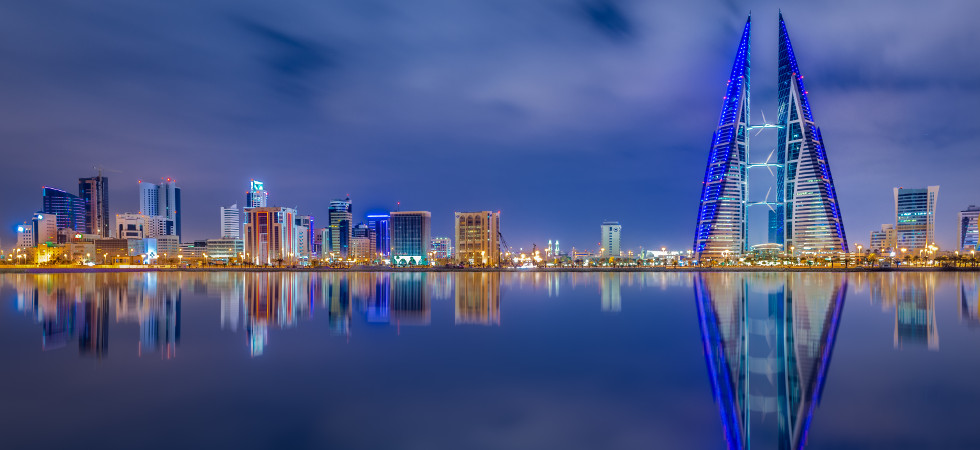 BAHRAIN: THE PEARL OF THE ARABIAN GULF