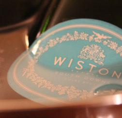 wiston wine