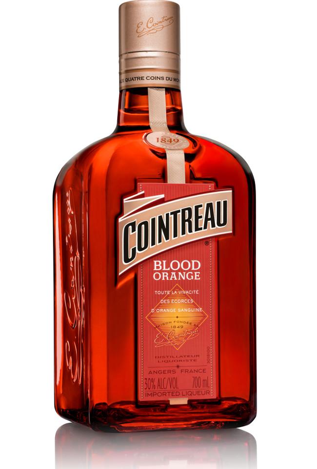 Cointreau in Blood Orange