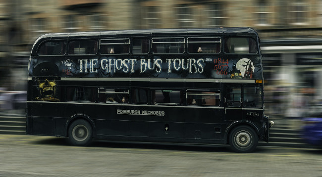 City Of The Dead tours