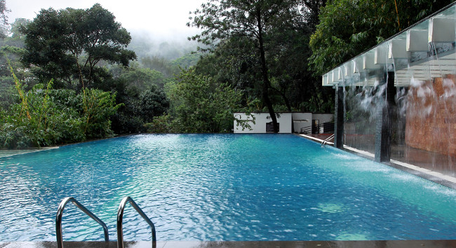 The IBNII Resort & Spa, Coorg (1)