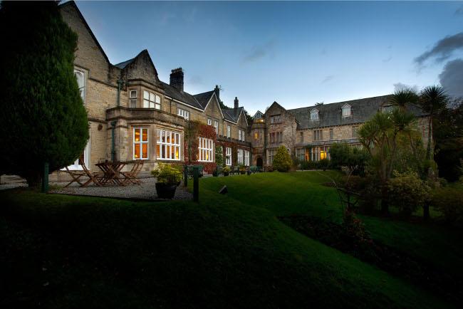 The Alverton Hotel